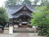 尾山神社 2