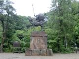 尾山神社 3
