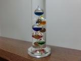 ガリレオの温度計2