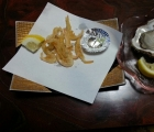 サンヒルズのと夕食2