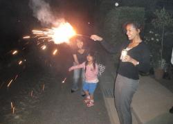 fireworks amanda