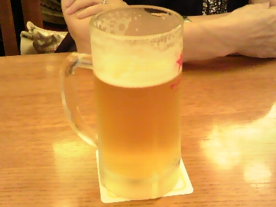 うー、飲みたい。