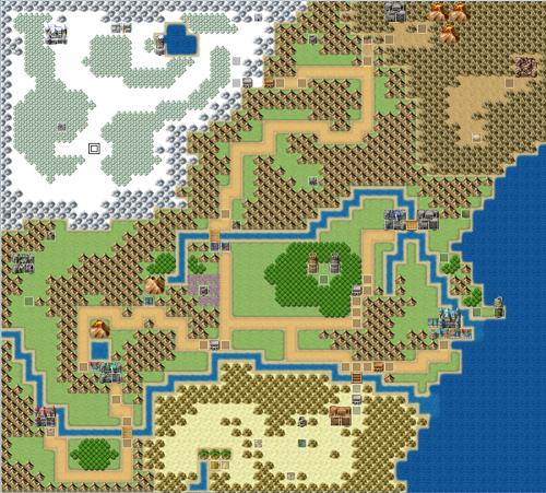 世界地図2