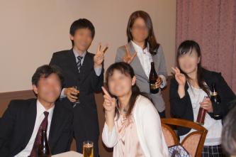 14-4歓送迎会5