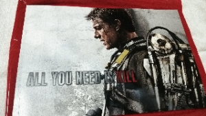 All You Need Is Kill③