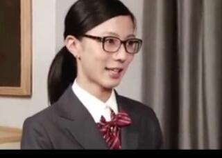 エロい女子高生ニューハーフ