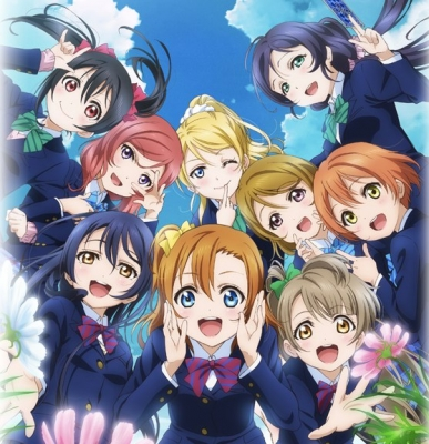 ラブライブ!Official Web Site-1