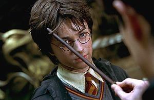ハリー・ポッターと秘密の部屋2