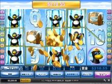 Skyのオンラインカジノ日記~ジャックポットを夢見て~-pengin3