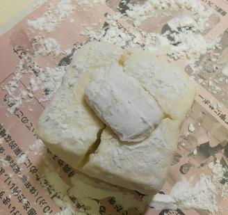 カマ揚げ豆腐3