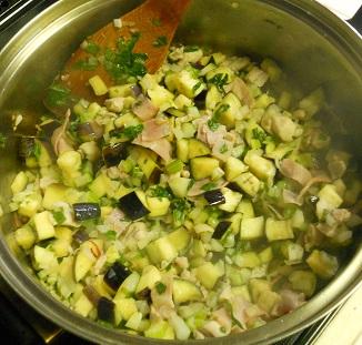 作りおきトマトスープ5