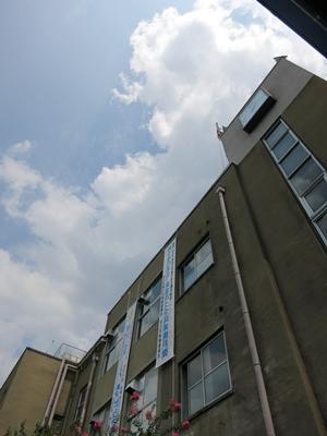 守口市庁舎1407