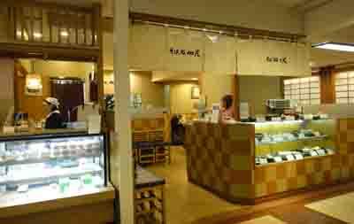 今日で終わり 日本蕎麦屋の加茂