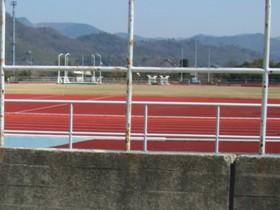 高校の体育祭はここでやりました