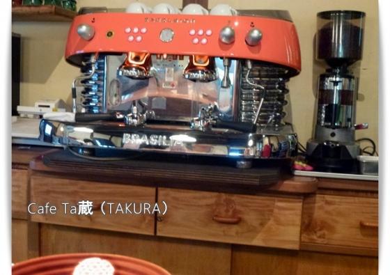 Cafe Ta蔵 (TAKURA)1