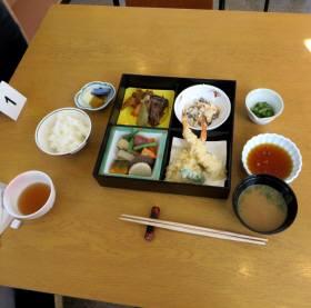 2014_03 22_まごの店・定食・1