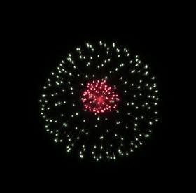 2014_07 12_上村(隣村)の花火・3