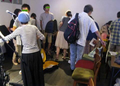 2014_08 31_恵文社・ホール2