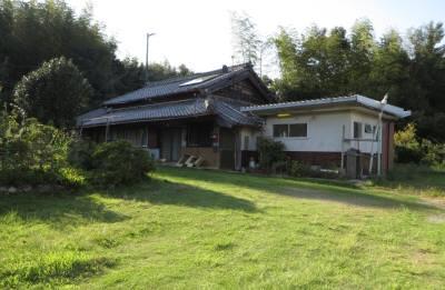 2014_09 09_村の家・2