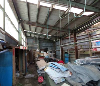 2014_09 10_村の家・倉庫内部