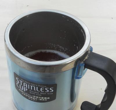 アースデイ マイカップビール