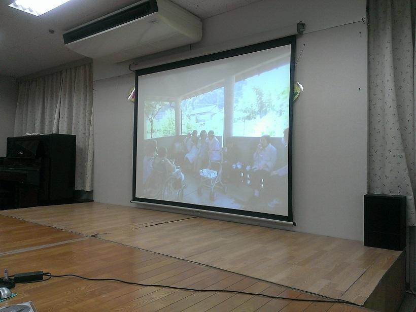 丸子の里家族会4