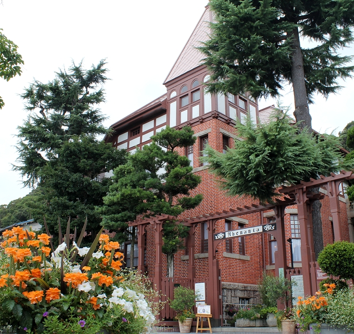 神戸市風見鶏の館