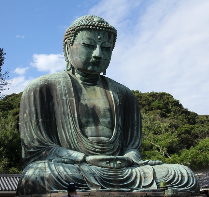 鎌倉と言えば・・・鎌倉大仏