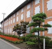 その1 世界遺産・富岡製糸場