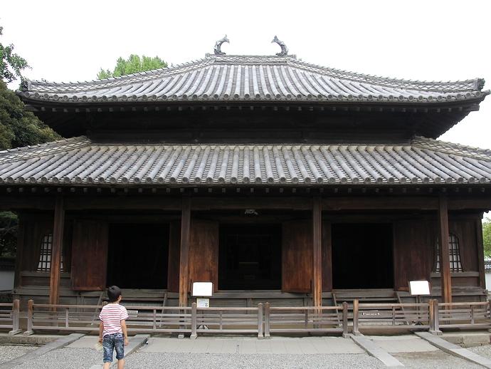 孔子廟(栃木・足利学校)