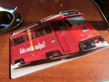 pub tram5