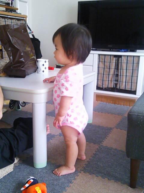 れみ1歳3ヶ月