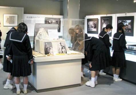 4月香川県坂出中学校