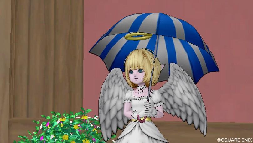 ローソン傘
