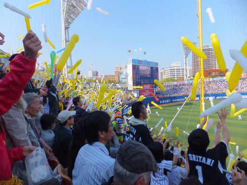 横浜スタジアム6