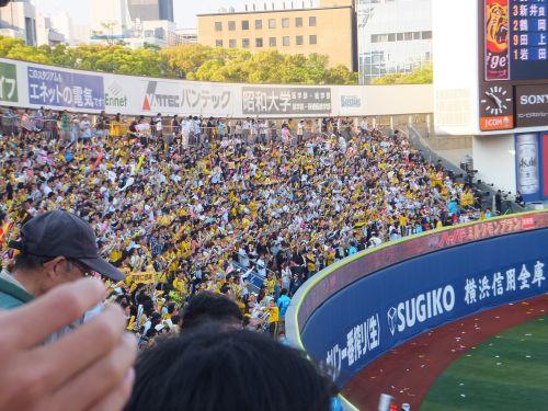 横浜スタジアム8