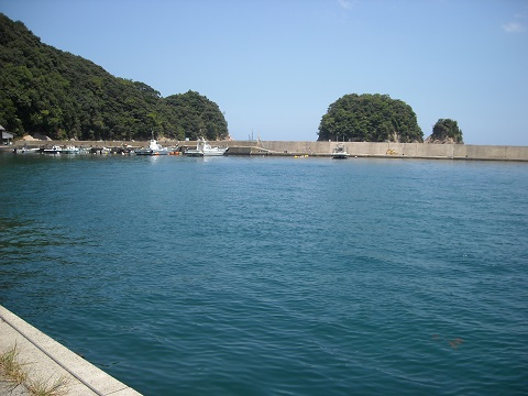 20140306島陰漁港01