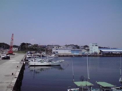 20140313和具漁港 (1)港内