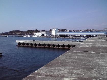 20140313和具漁港 (4)中波止