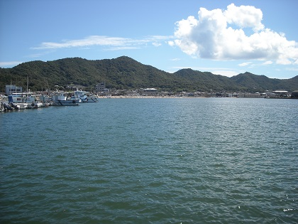 20140325高松・庵治漁港