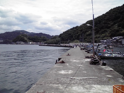 20140328戸坂漁港 (3)