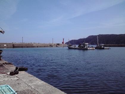 20140331蒲入漁港 (2)