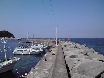 20140720阿尾漁港 (3)全景