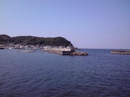 20140720阿尾漁港 (5)左波止