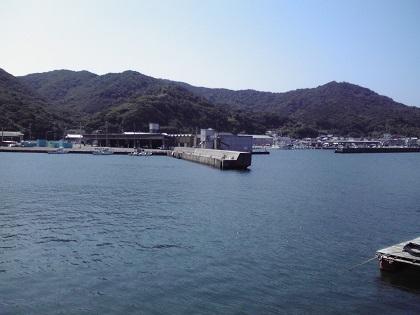 20140720阿尾漁港 (6)港内