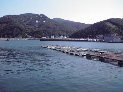 20140720阿尾漁港 (7)港内