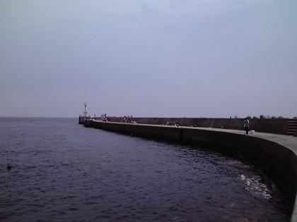 20140724仮屋漁港2