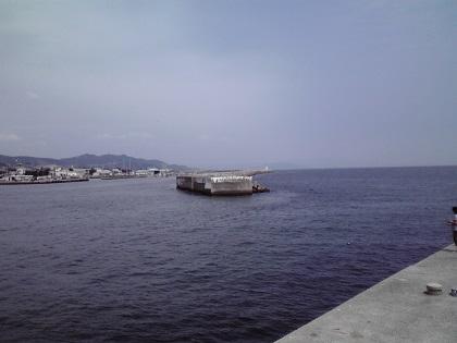20140724仮屋漁港3