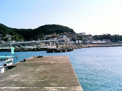 20140810見老津漁港 (2)