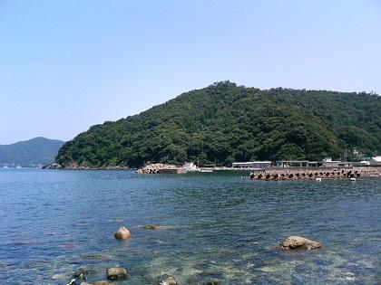 20140813世久見漁港01